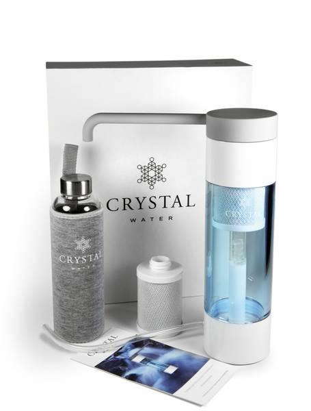 Crystal Water vannrenser